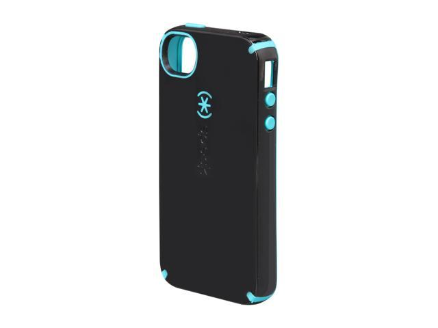 Speck Products CandyShell Black / Peacock Solid Case for iPhone 4 / 4S SPK-A0779