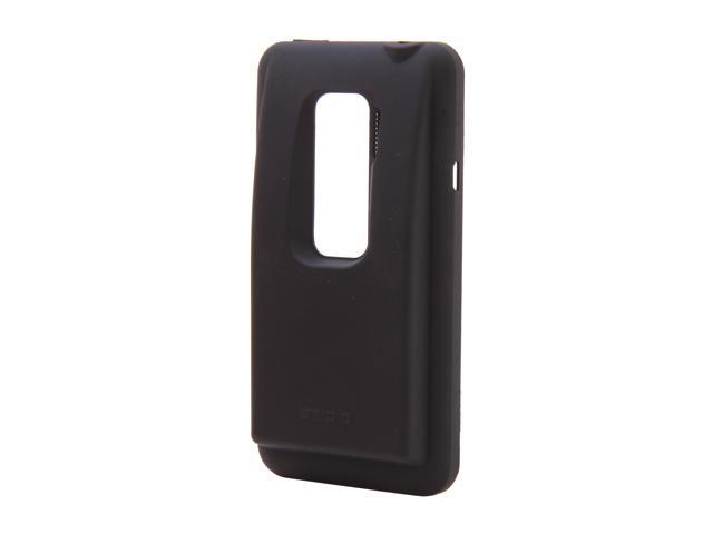 Seidio Innocell Black 4000 mAh Extended Life Battery For HTC EVO 3D BACY40HEV3D-BK