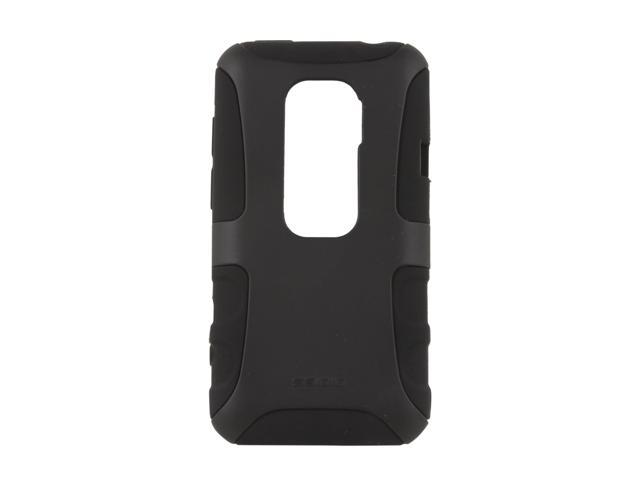 Seidio Black ACTIVE For HTC EVO 3D CSK3HEV3D-BK