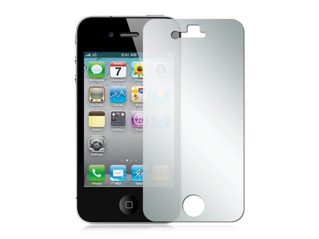 Apple iPhone 4S/iPhone 4 Mirror Screen Protector