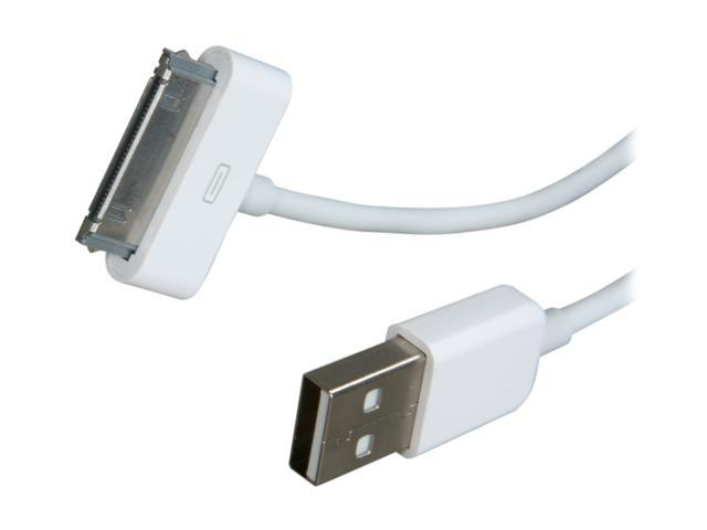 Apple iPhone Dock Connector to USB Cable (MA591G/A)