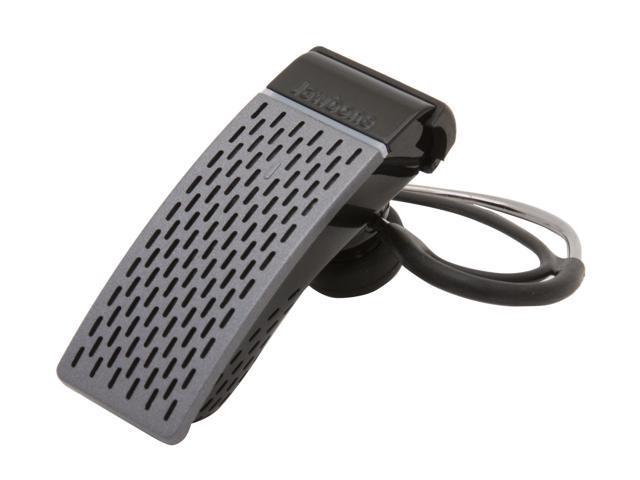Aliph Jawbone Silver Noise Shield Bluetooth Headset