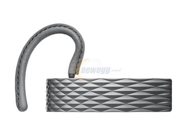 Jawbone Jawbone II Silver Bluetooth Headset with Noise Assassin