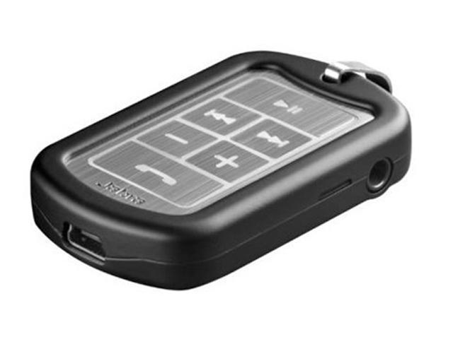 Jabra BT3030 Dog Tag Design Bluetooth Headset