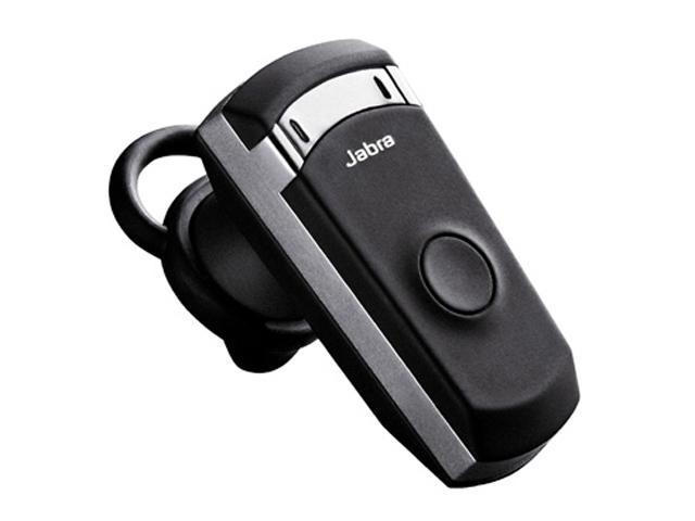 Jabra In the Ear Bluetooth Headset Black Bulk (BT8040)
