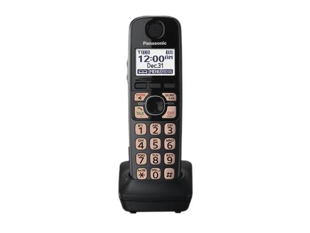 Panasonic KX-TGA470B Cordless Phones