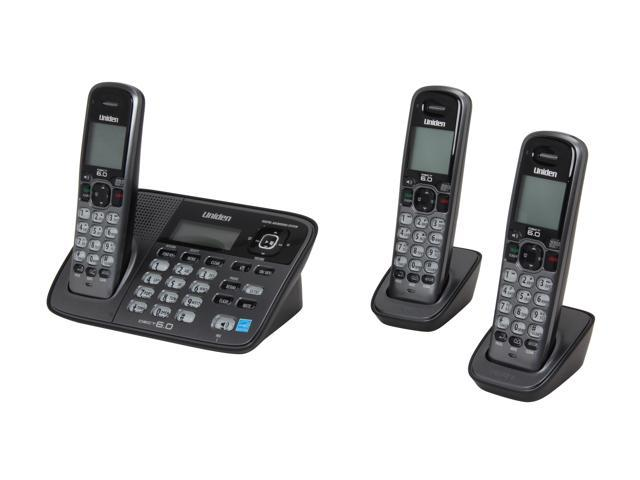 cordless speakerphone with answering machine