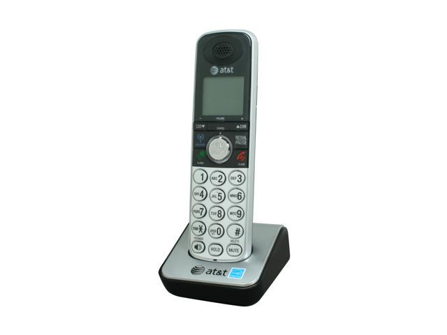 AT&T TL90070 1.9 GHz DECT 6.0 Cordless Expansion Handset