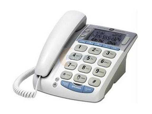 GE 29369GE1 Corded Phones