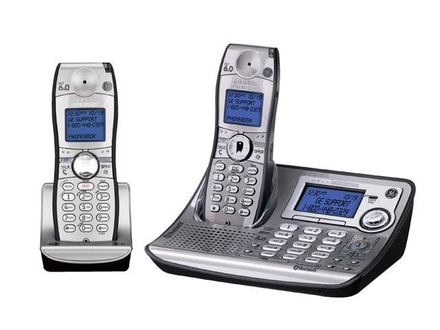 ge cordless phones with answering machine