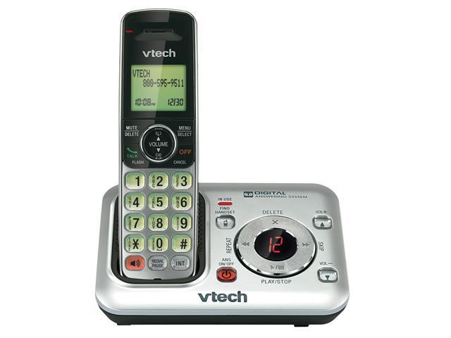 Vtech CS6429 Cordless Phones