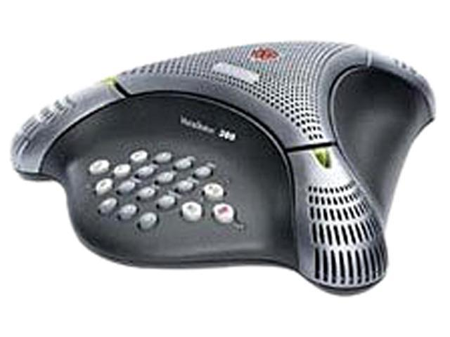 Polycom VoiceStation 300 Conference Phone with Built-in Microphone