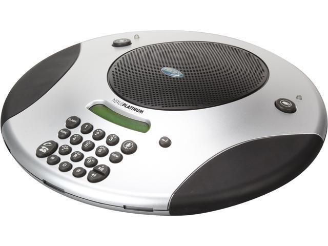 Telex 301275000 Nexus Platinum-Conference Phone with Caller ID/Call Waiting