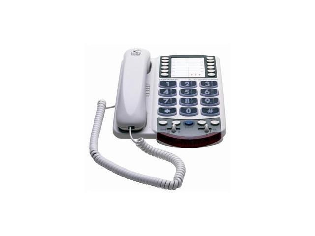 Ameriphone XL50 1-line Operation Amplified Corded Phone