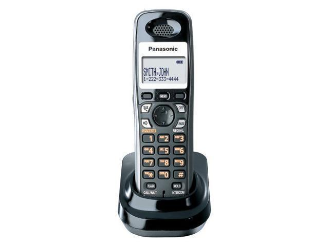 Panasonic KXTGA930T Additional Handset