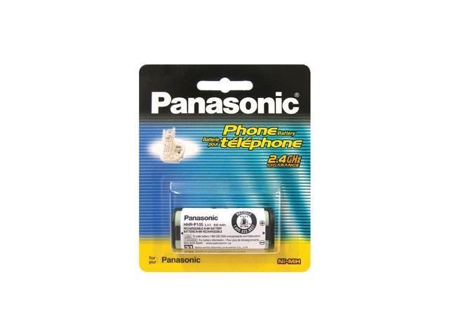 Panasonic HHR-P105A Replacement Battery for Phones