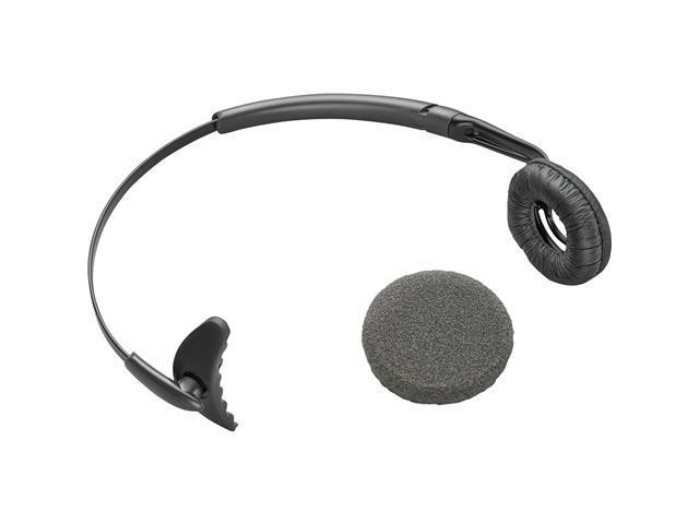 Plantronics Uniband CS50 Headband with ear Cushion for CS50