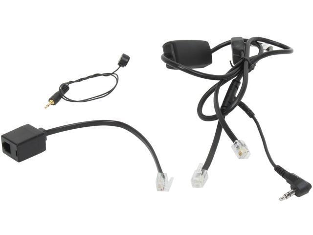 Plantronics APV-6A APV-6A Phone Audio Cable