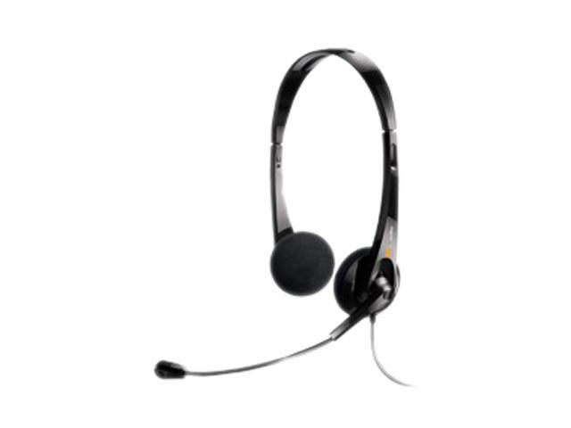 ClearOne 910-000-10D CHAT 10D Headset