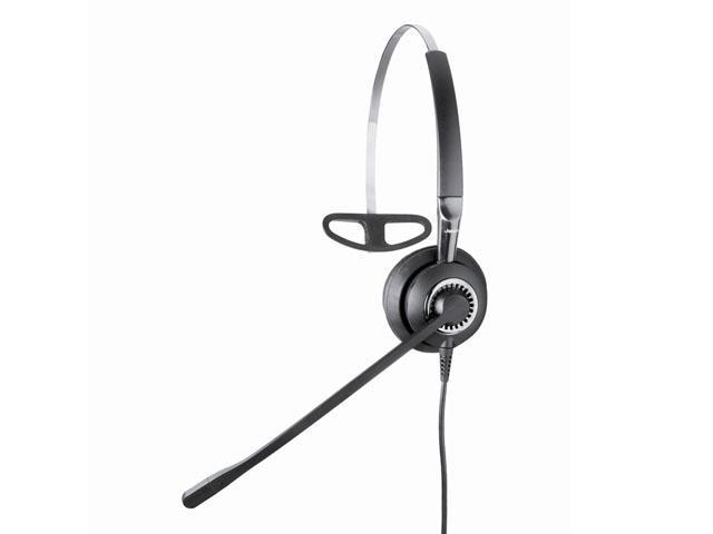 Jabra 2403-700-105 BIZ 2400 Mono, UNC (Ultra Noise-cancel) Headset