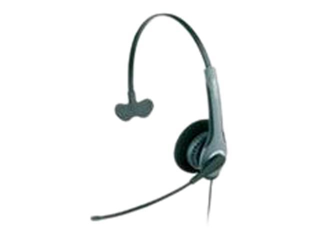 Jabra GN2000 MS Mono NC IP (2083-820-105) Headset - Mono