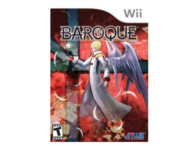 Baroque Wii Game