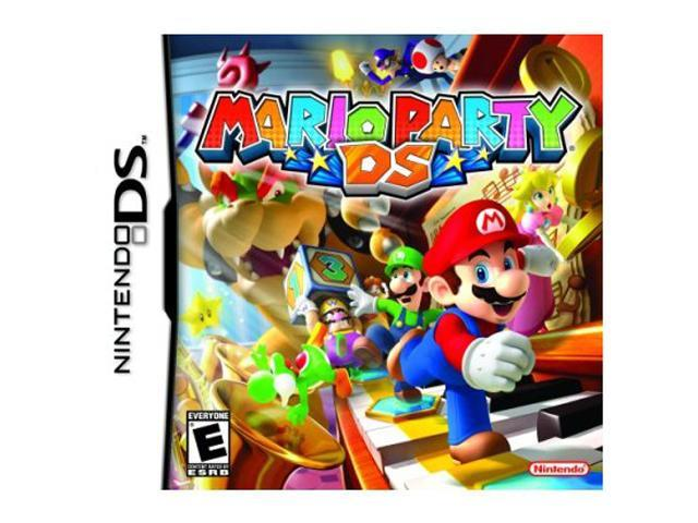 Mario Party DS Nintendo DS Game