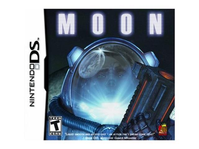 Moon Nintendo DS Game