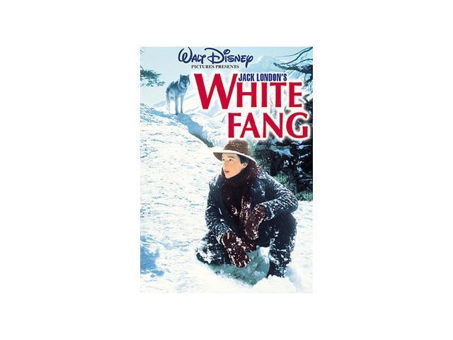 White Fang (DVD / Closed-captioned / PAL) Ethan Hawke, Klaus Maria Brandauer, Seymour Cassel, Susan Hogan, James Remar