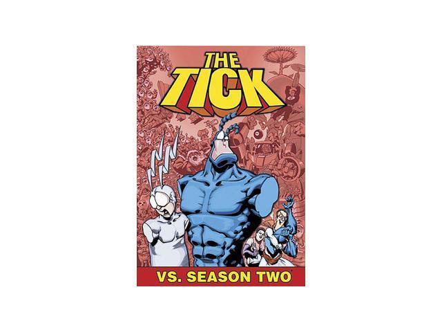 The Tick: Vs. Season 2
