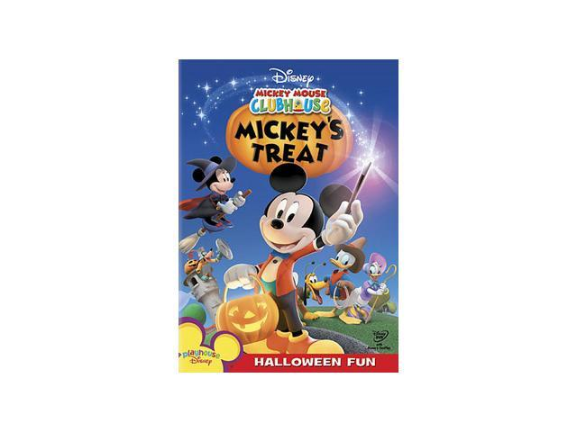 Mickey Mouse Clubhouse: Mickey's Treat - Newegg.com