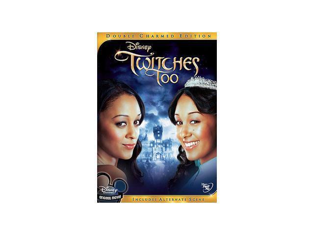 Twitches Too (DVD / NTSC) Anna Hardwick, Pat Kelly (II), Kevin Jubinville, Donna Croce, Kristen Wilson