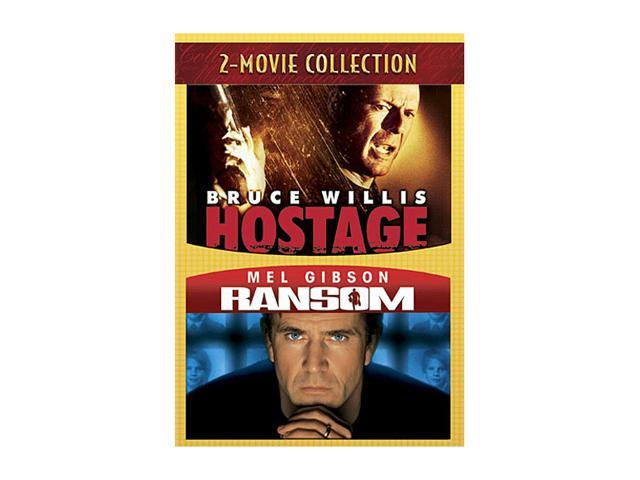Hostage / Ransom (DVD / 2 DISC)