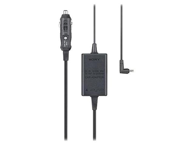 SONY PSP Car Adapter