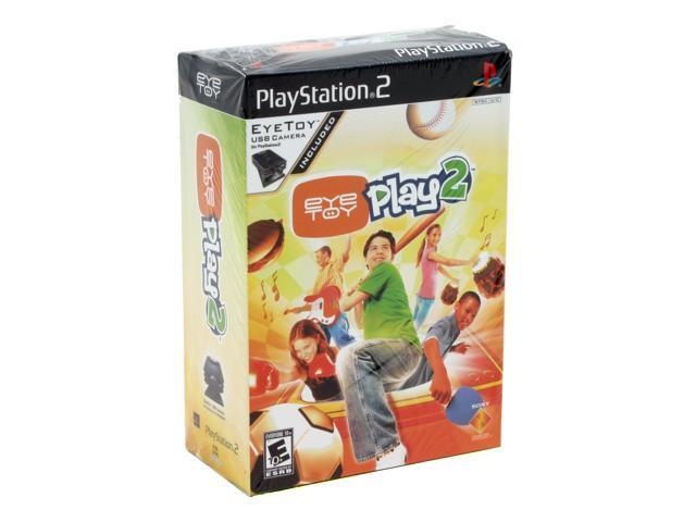 Eye Toy: Play 2 Game