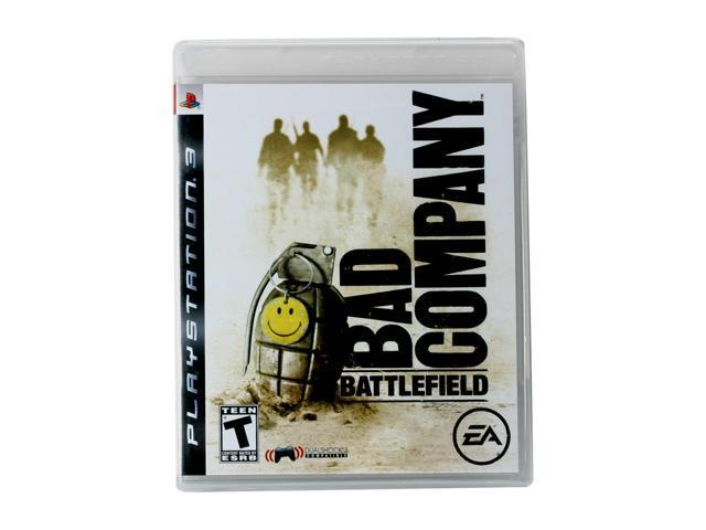 Battlefield: Bad Company Playstation3 Game