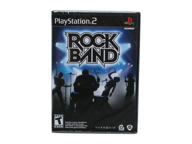 Rock Band Game