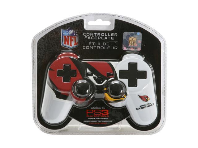 MadCatz PS3 NFL Arizona Cardinals Controller Faceplate