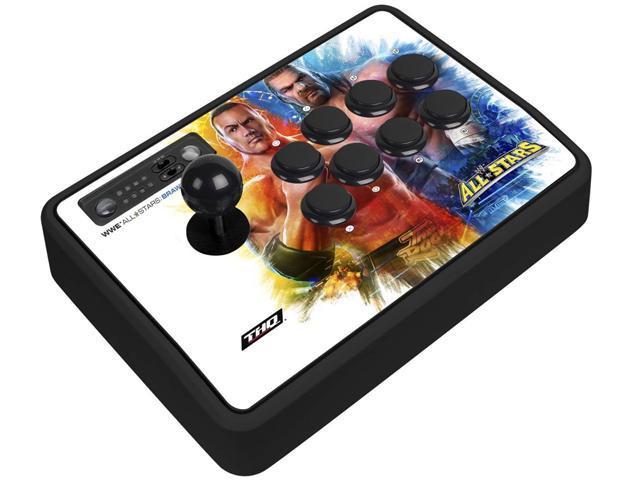 Mad Catz WWE All STARS BrawlStick for PlayStation3