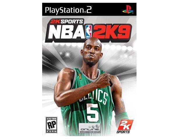 NBA 2K9 Game