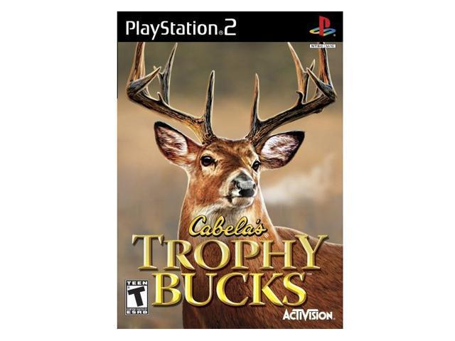Cabela's Trphy Bucks Game