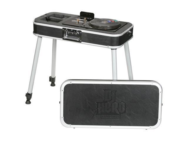 DJ Hero Renegade Edition Playstation3 Game