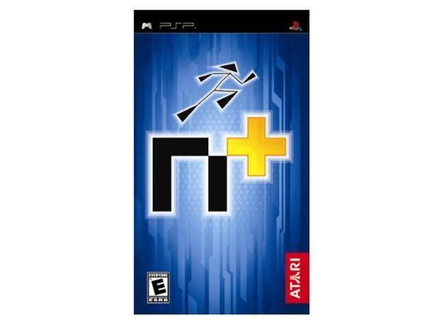 N+ PSP Game ATARI
