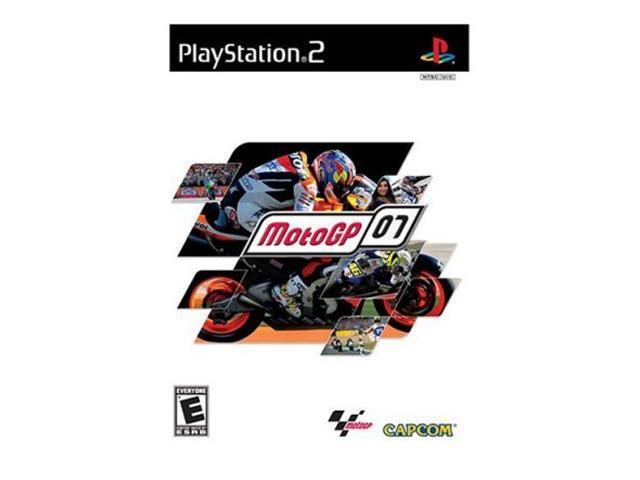 Moto GP 07 Game