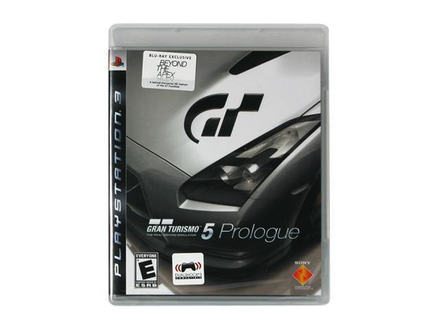 Gran Turismo 5: Prologue Playstation3 Game