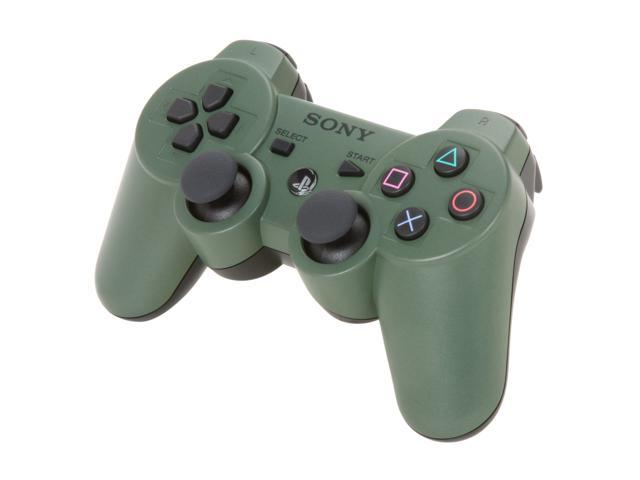 SONY DualShock 3 Controller - Jungle Green