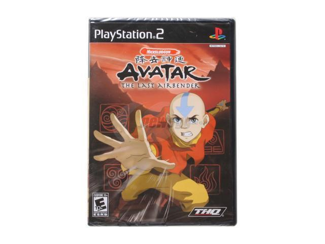 Avatar: The Last Airbender Game