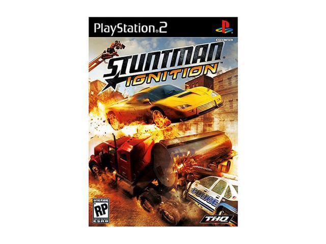Stuntman: Ignition Game