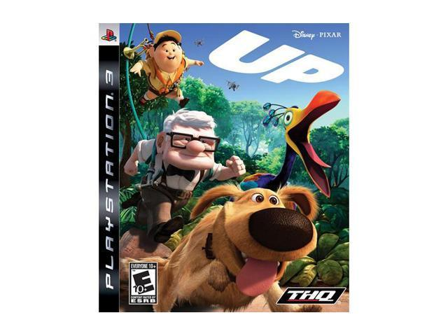 Up Playstation3 Game