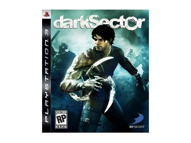 Dark Sector Playstation3 Game